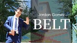 Jordan Gomez BELT